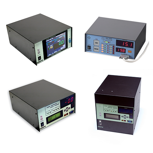 Tool Controllers, Tool Monitors, AIMCO Global, High speed rundown, Torque monitoring